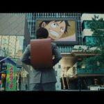 神木隆之介CM動画。ワンピーススクラッチ